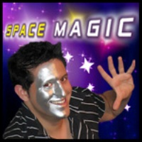 רועי לאופר - Space Magic ג'ינגל